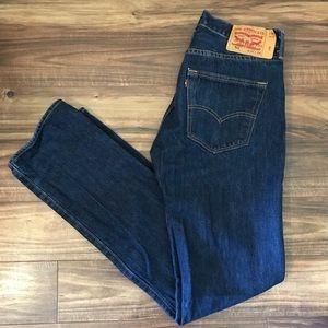 💜New Item💜 {Levi's} 501 jeans.